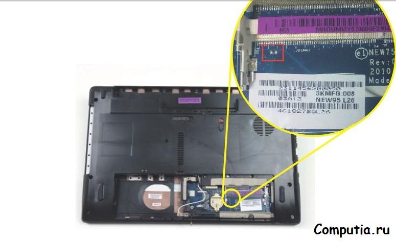 Как убрать пароль с BIOS если вы его не знаете